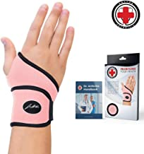 pediatric wrist support