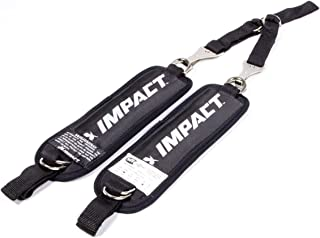 Impact 75000910 Black Arm Restraint