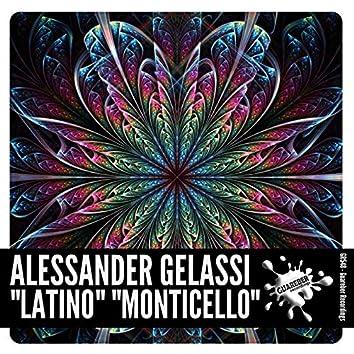 Latino / Monticello