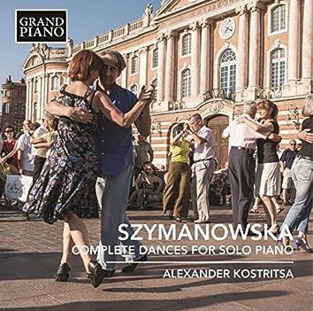 Szymanowska: Complete Dances for Solo Piano