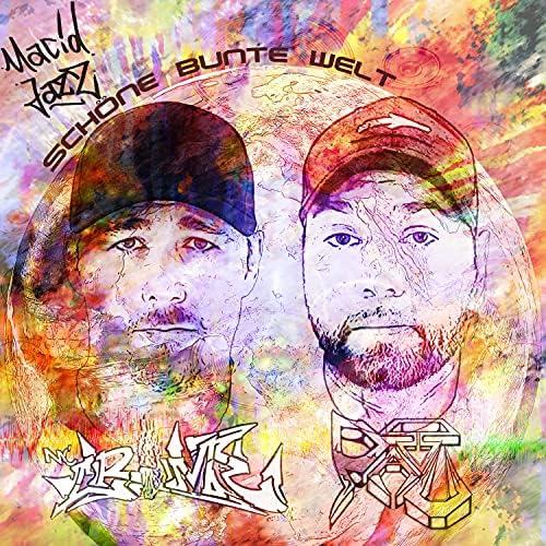 MC Crome feat. Macid Jazz & Patu