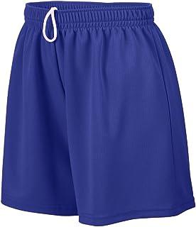 Augusta Sportswear Women's Augusta Ladies Wicking Mesh Short Short (pack of 1)