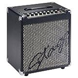 Stagg EDA40 EU+UK Amplificateur pour batterie électronique combo double-canal 40W...