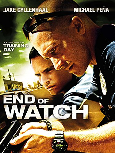 End of Watch [dt./OV]