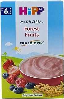Hipp Organic Milk Pap Forest Fruits Yogurt, 250g (packaging may vary ))