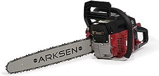 ARKSEN 45CC Gasoline Powered Chainsaw Wood Cutter 22
