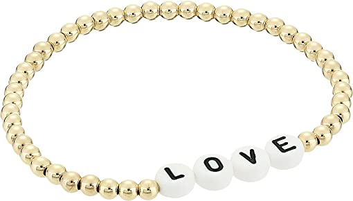 Gold/Love