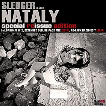 Nataly (Reissue Edition)