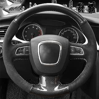 Best c6 suede steering wheel Reviews