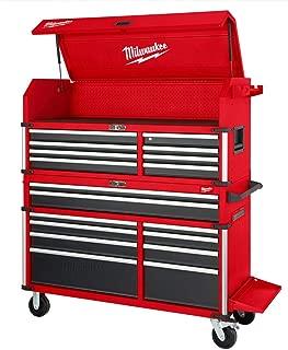Best milwaukee tool box 18 drawer Reviews
