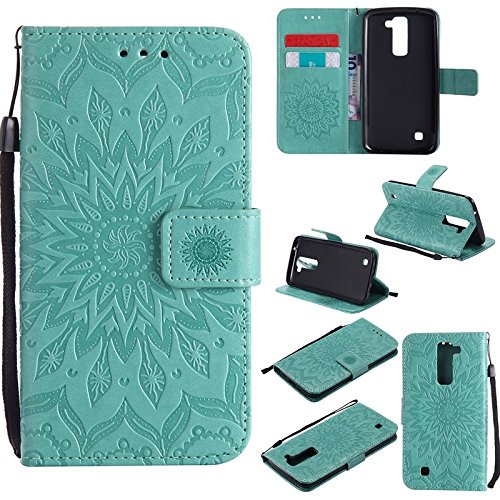 MyCase For HTC 10/HTC One M10 Luxury Classic Crocodile Skin Pattern Ultra Slim PU Leather Anti-scratch PC Protective Hard Case Cover (Color : Blue)