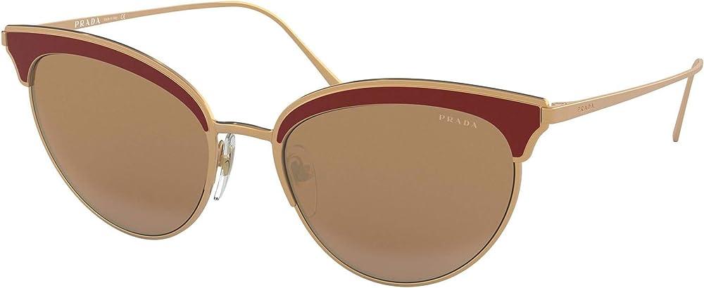 Prada, occhiali da sole per donna 0PR 60VS