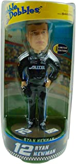 Ryan Newman #12 Bobble Dobbles Bobblehead Nascar Numbered Limited Edition