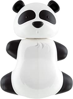 Flipper Animal World Toothbrush Holder, Panda