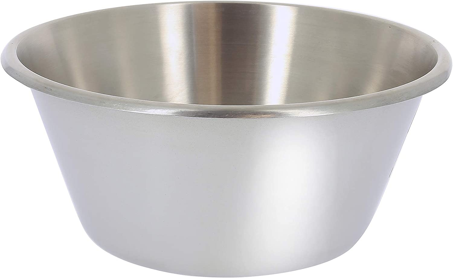 de Buyer - Stainless Steel Factory outlet Mixing Kitche Flat with Bottom Bowl Ranking TOP11