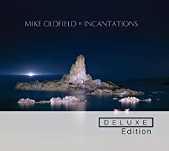 Best mike oldfield incantations deluxe Reviews