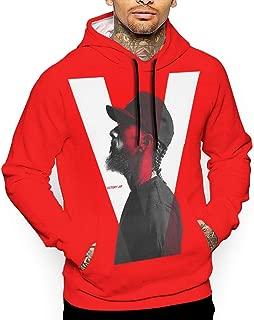 Nip-sey Hussle King Men's Long Sleeve Hat Hoodies Double Side Printed Original Sweatshirt Fashion Adult Sweater Tops