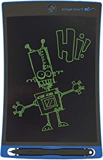 Boogie Board Blue Jot 8.5 LCD Writing Tablet – Authentic Boogie Board that Includes..