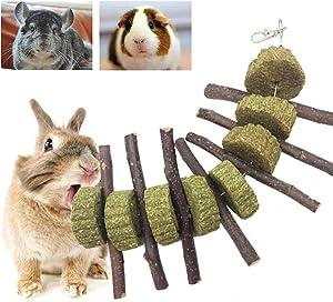 PeSandy Bunny Chew Toys For Teeth