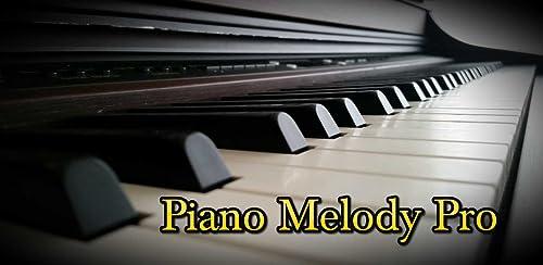 『ピアノメロディープロ』のトップ画像
