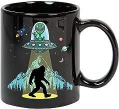 Best men in black coffee aliens Reviews