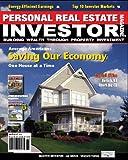 Personal Real Estate Investor