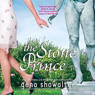 The Stone Prince cover art