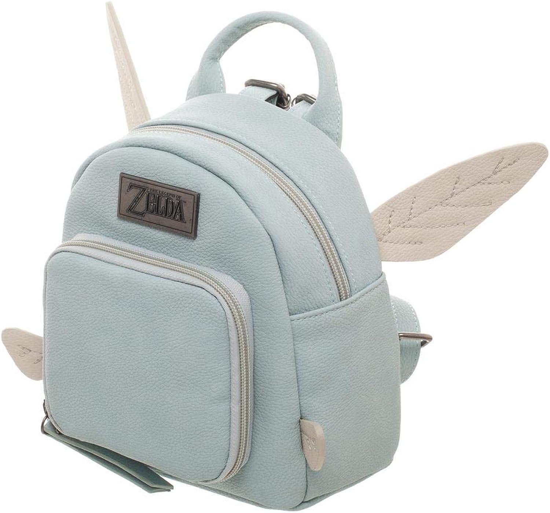 Navi The Legend Of Zelda Micro Backpack For Women