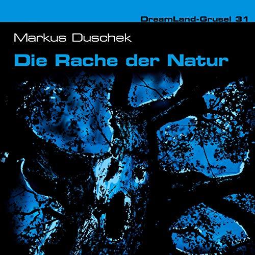 Die Rache der Natur cover art