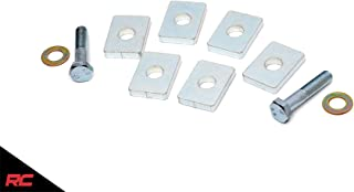Rough Country Carrier Bearing Drop Kit (fits) 2005-2019 Tundra 1776BOX1 Carrier Bearing Drop Kit