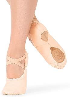 landry ballet slippers