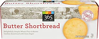 365 Everyday Value, Butter Shortbread, 8 oz