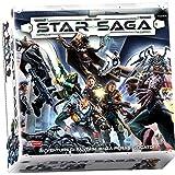 Star Saga-il Contratto Eiras Scatola Base, 77865...