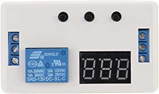 KKmoon 12V LED automatización temporizador Control