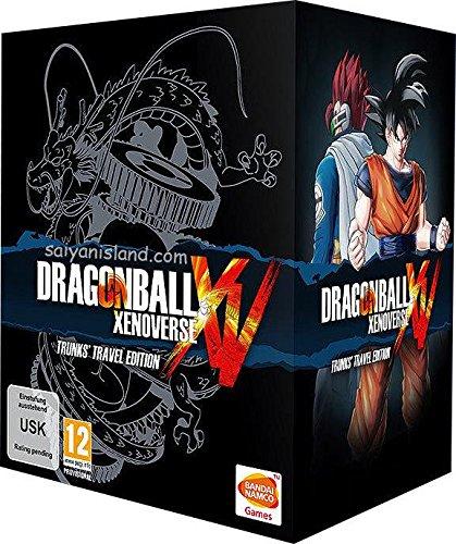 Dragon Ball: Xenoverse - Trunk's Travel Edition