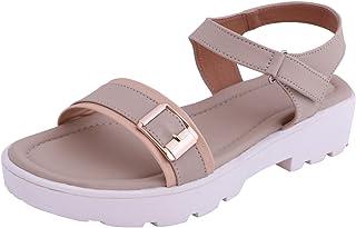 cffe34a582a Block Heel Women's Fashion Sandals: Buy Block Heel Women's Fashion ...