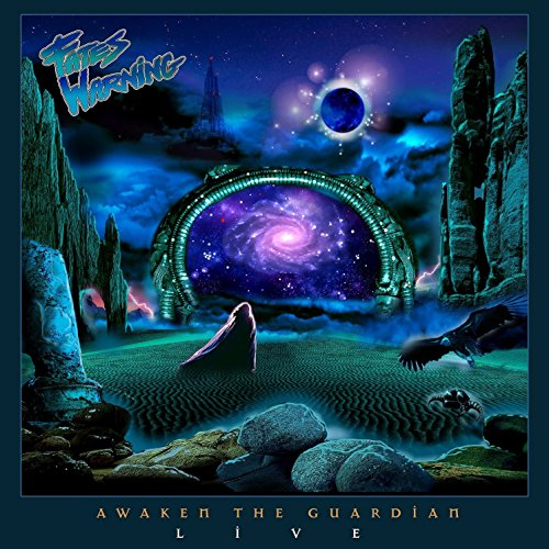 Fates Warning: Awaken the Guardian LIVE-2CD/1DVD (Audio CD)