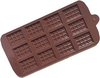 Molde de silicona para tartas, moldes para tartas, molde para magdalenas, 22,