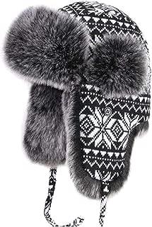 russian hat pattern