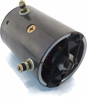 The ROP Shop New Snow PLOW Motor for Buyers SAM 1306326 for Western Fisher 21500 Mount Plows