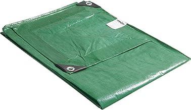 Lona De Polietileno Vonder Verde 2 M X 2 M