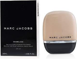 Marc Jacobs Shameless Youthful Look Longwear Foundation SPF25 - # Fair R150 32ml