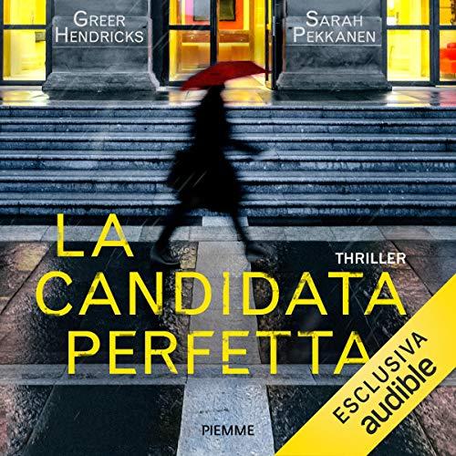 La candidata perfetta cover art