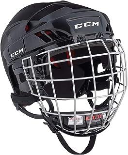 CCM Ht50 Hockey Helmet Combo (HT50C)