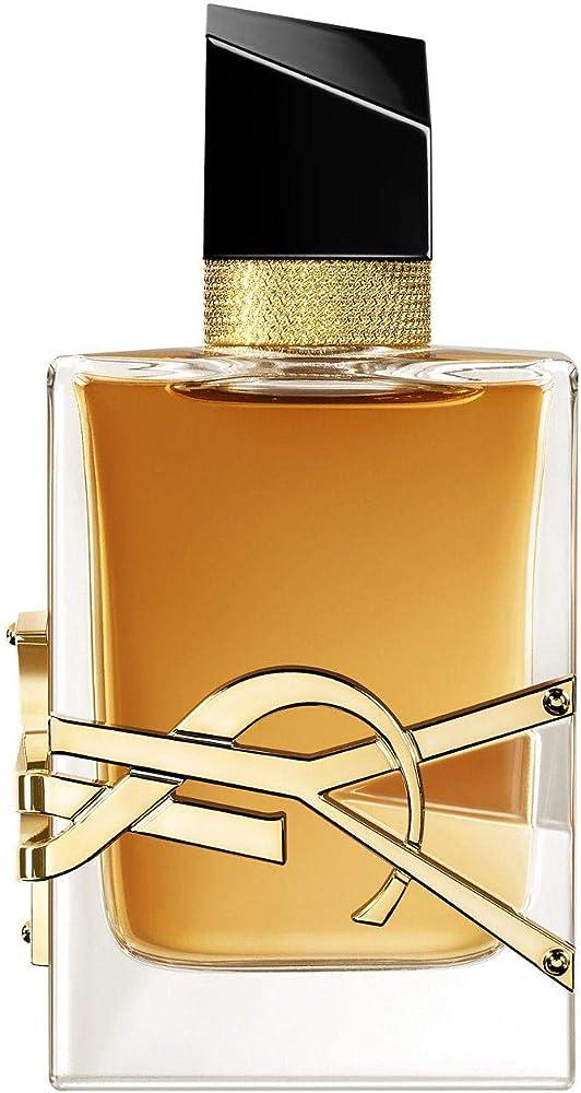 Yves saint laurent libre intense eau de parfum per donna, spray 7042_9058