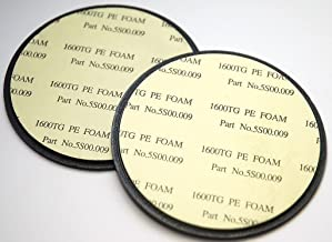 2 Pack Genuine TomTom Dash Adhesive Mount Disc Pad GO 520 530 540 1000 1005 2435 2505