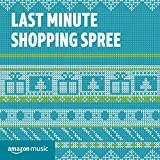 Last Minute Shopping Frenzy