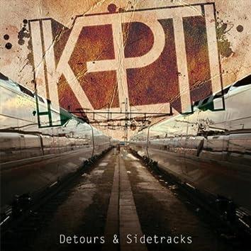 Detours & sidetracks
