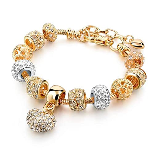 Pandora Bracelet Buy Pandora Bracelet Online At Best Prices In