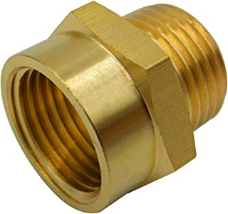 BOWSEN Pipe Fitting Adapter Female G1/2